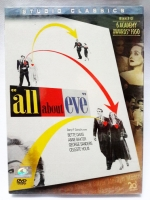 (DVD) All About Eve (1950) วิมานลวง