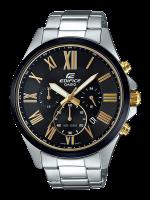 นาฬิกาข้อมือ CASIO EDIFICE CHRONOGRAPH รุ่น EFV-500DB-1AV