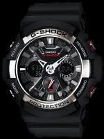 นาฬิกาข้อมือ CASIO G-SHOCK STANDARD ANALOG-DIGITAL รุ่น GA-200-1A