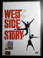 (DVD 2 Discs) West Side Story (1961) เวสท์ไซด์สตอรี่