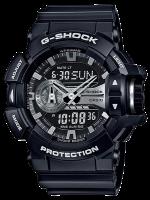 นาฬิกาข้อมือ CASIO G-SHOCK SPECIAL COLOR MODELS รุ่น GA-400GB-1A