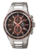 นาฬิกาข้อมือ CASIO EDIFICE CHRONOGRAPH รุ่น EF-546D-5AV