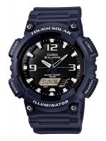 นาฬิกาข้อมือ CASIO ชาย-หญิง STANDARD ANALOG-DIGITAL รุ่น AQ-S810W-2A2V