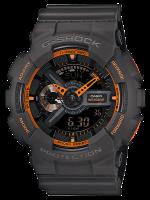 นาฬิกาข้อมือ CASIO G-SHOCK LIMITED MODELS รุ่น GA-110TS-1A4