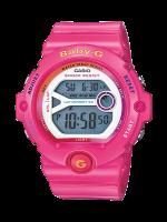 นาฬิกาข้อมือ CASIO BABY-G STANDARD DIGITAL รุ่น BG-6903-4B