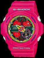 นาฬิกาข้อมือ CASIO G-SHOCK STANDARD ANALOG-DIGITAL รุ่น GA-310-4A