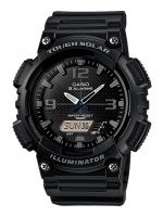 นาฬิกาข้อมือ CASIO ชาย-หญิง STANDARD ANALOG-DIGITAL รุ่น AQ-S810W-1A2V