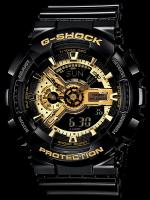 นาฬิกาข้อมือ CASIO G-SHOCK SPECIAL COLOR MODELS รุ่น GA-110GB-1A