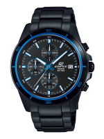 นาฬิกาข้อมือ CASIO EDIFICE CHRONOGRAPH รุ่น EFR-526BK-1A2V