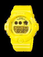 นาฬิกาข้อมือ CASIO BABY-G STANDARD DIGITAL รุ่น BG-6902-9