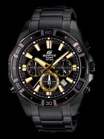 นาฬิกาข้อมือ CASIO EDIFICE CHRONOGRAPH รุ่น EFR-534BK-1AV