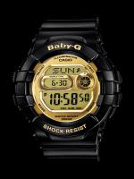 นาฬิกาข้อมือ CASIO BABY-G STANDARD DIGITAL รุ่น BGD-141-1
