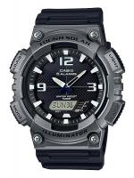 นาฬิกาข้อมือ CASIO ชาย-หญิง STANDARD ANALOG-DIGITAL รุ่น AQ-S810W-1A4V