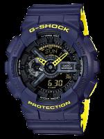 นาฬิกาข้อมือ CASIO G-SHOCK SPECIAL COLOR MODELS รุ่น GA-110LN-2A