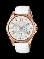 นาฬิกาข้อมือ CASIO SHEEN MULTI-HAND รุ่น SHE-3806GL-7A