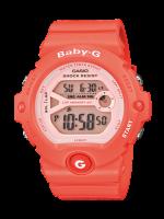 นาฬิกาข้อมือ CASIO BABY-G STANDARD DIGITAL รุ่น BG-6903-4