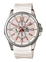 นาฬิกาข้อมือ CASIO EDIFICE MULTI-HAND รุ่น EF-343-7AV