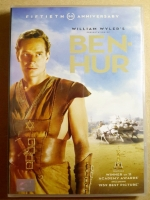 (DVD 2 Discs) Ben-Hur (1959) เบนเฮอร์