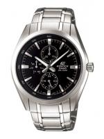 นาฬิกาข้อมือ CASIO EDIFICE MULTI-HAND รุ่น EF-338D-1AV