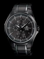 นาฬิกาข้อมือ CASIO EDIFICE MULTI-HAND รุ่น EF-339BK-1A1V