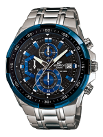 นาฬิกาข้อมือ CASIO EDIFICE CHRONOGRAPH รุ่น EFR-539D-1A2V