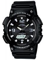 นาฬิกาข้อมือ CASIO ชาย-หญิง STANDARD ANALOG-DIGITAL รุ่น AQ-S810W-1AV