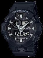 นาฬิกาข้อมือ CASIO G-SHOCK STANDARD ANALOG-DIGITAL รุ่น GA-700-1B