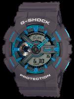 นาฬิกาข้อมือ CASIO G-SHOCK LIMITED MODELS รุ่น GA-110TS-8A2