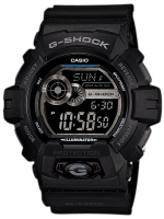 Casio GLS-8900-1B