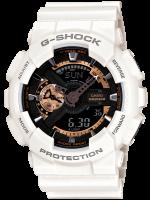 นาฬิกาข้อมือ CASIO G-SHOCK SPECIAL COLOR MODELS รุ่น GA-110RG-7A