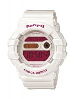 นาฬิกาข้อมือ CASIO BABY-G STANDARD DIGITAL รุ่น BGD-140-7B