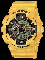 นาฬิกาข้อมือ CASIO G-SHOCK SPECIAL COLOR MODELS รุ่น GA-110CM-9A