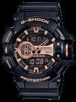 นาฬิกาข้อมือ CASIO G-SHOCK SPECIAL COLOR MODELS รุ่น GA-400GB-1A4