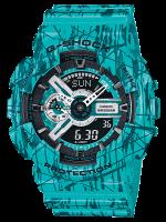 นาฬิกาข้อมือ CASIO G-SHOCK LIMITED MODELS รุ่น GA-110SL-3A