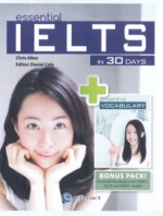 Essential IELTS in 30 days & Essential Vocabulary