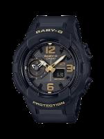 นาฬิกาข้อมือ CASIO BABY-G STANDARD ANALOG-DIGITAL รุ่น BGA-230-1B
