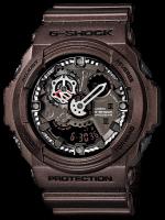 นาฬิกาข้อมือ CASIO G-SHOCK STANDARD ANALOG-DIGITAL รุ่น GA-300A-5A