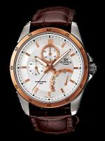 นาฬิกาข้อมือ CASIO EDIFICE MULTI-HAND รุ่น EF-341L-7AV