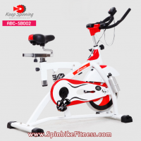 ร้านจักรยานออกกําลังกาย จักรยานฟิตเนส spin bike เครื่องปั่นจักรยาน อุปกรณ์ฟิตเนส และเครื่องออกกําลังกาย ขายราคาโรงงาน