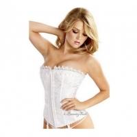 ชุดคอร์เซ็ท corset กระชับสัดส่วน จัดรูปร่าง สุดไฮโซเซ็กซี่