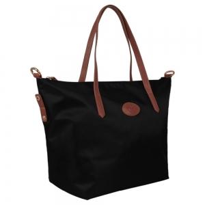Ecosusi กระเป๋าโท้ทแฟชั่น ผลิตจากไนล่อน น้ำหนักเบา กันน้ำ คุณภาพสูง