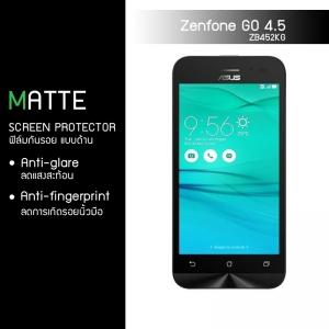 ฟิล์มกันรอย Zenfone GO 4.5 (ZB452KG) แบบด้าน