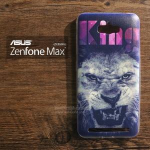 เคส Zenfone MAX เคสนิ่ม TPU พิมพ์ลาย แบบที่ 3