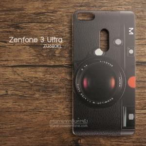 เคส Zenfone 3 Ultra (ZU680KL) เคสแข็งพิมพ์ลาย แบบที่ 2
