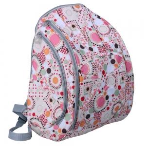 Ecosusi กระเป๋าคุณแม่ กระเป๋าใส่ผ้าอ้อม กระเป๋าเป้คุณแม่ จัดระเบียบให้คุณลูก คุณภาพสูง ผลิตจากโพลีเอสเตอร์อย่างดี