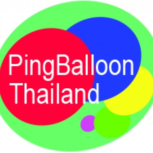 PingBalloonThailand