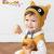 """หมวกบีนนี่ (""""เฉพาะไหมพรม"""") หมวกเด็กแบบแนบศีรษะ สำหรับเด็กแรกเกิด - 2 ปี (Beanie)"""