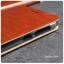 เคส ASUS Zenfone ZOOM (เฉพาะ ZX550ML เท่านั้น) เคสหนัง + แผ่นเหล็กป้องกันตัวเครื่อง (บางพิเศษ) สีน้ำตาล thumbnail 2
