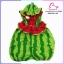 ชุดแตงโม แสนน่ารัก thumbnail 2