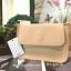 กระเป๋าสะพายหนังสวยอยู่ทรงMANGO / MNG CROSSBODY BAG 2016 สามารถถือเป็นทรงคลัชหรือสะพายเฉียงสะพายข้างได้ เปิดปิดด้วยแถบเเม่เหล็กซ่อนในตัวกระเป๋า ภายในมีโลโก้พร้อมช่องซิป1ช่อง พร้อมสายสะพายยาวปรับระดับได้ ขนาดกำลังดี น้ำหนักเบา สะพายไปเรียนไปทำงานก็ดูดี สวย thumbnail 13